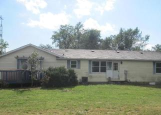Foreclosed Home en STAUNTON JASPER RD SW, Washington Court House, OH - 43160