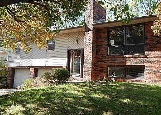 Foreclosed Home en LION RD, Saint Joseph, MO - 64506