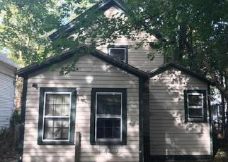 Foreclosed Home in IVY ST, New Haven, CT - 06511
