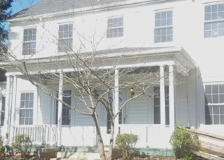 Foreclosed Home en HOWELAND CIR, Danville, VA - 24541