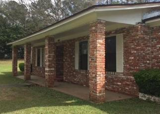 Foreclosed Home en SELMAN RD, Quincy, FL - 32351
