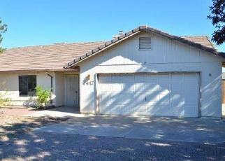Foreclosed Home in N SAUTER DR E, Prescott Valley, AZ - 86314