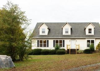 Foreclosed Home in TOMMIE DANIEL RD, Oxford, NC - 27565