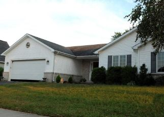Foreclosed Home en CYPRESS DR, Swanton, OH - 43558