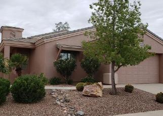 Foreclosed Home en N FAIRWAY DR, Eloy, AZ - 85131