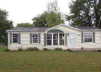 Foreclosed Home in TRAIL RIDGE DR, Ozawkie, KS - 66070