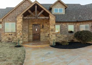 Foreclosed Home in S SANTA FE RD, Guthrie, OK - 73044