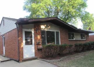 Foreclosed Home in CHEYENNE AVE, Flint, MI - 48507