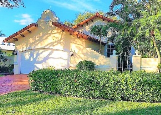 Foreclosed Home en CASA REAL DR, Delray Beach, FL - 33484