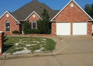 Foreclosed Home in SW SANDRA CIR, Lawton, OK - 73505