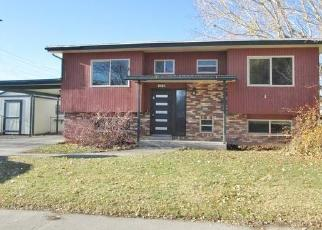 Foreclosed Home in DALE AVE, Vernal, UT - 84078