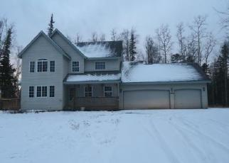 Foreclosed Home in N WOODFIELD DR, Wasilla, AK - 99654