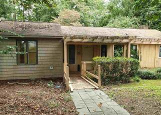 Foreclosed Home in HICKORY NUT PT, Burlington, NC - 27217