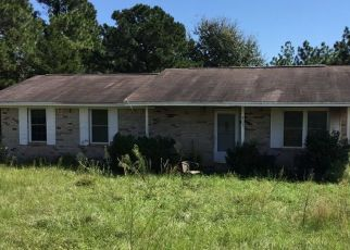 Foreclosed Home en ROCKMAN LN, Defuniak Springs, FL - 32433