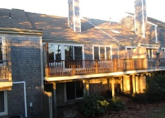 Foreclosed Home in KATES PATH, Yarmouth Port, MA - 02675