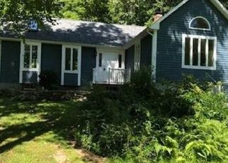 Foreclosed Home en WINDHAM RD, Hampton, CT - 06247