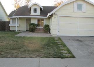 Foreclosed Home in BORON WAY, Sacramento, CA - 95828