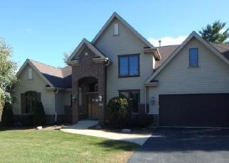 Foreclosed Home en HAMPTON CT, Flossmoor, IL - 60422