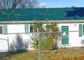 Foreclosed Home in HAYMARKET DR, Beckley, WV - 25801