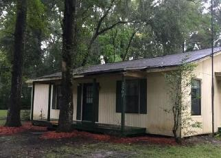 Foreclosed Home en BLOXHAM CUTOFF RD, Crawfordville, FL - 32327