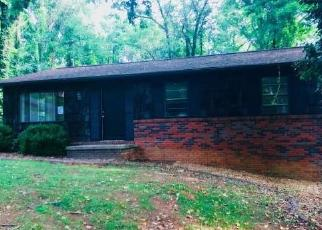 Foreclosed Home in TITTLE DR, Johnson City, TN - 37615