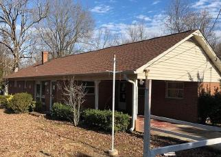 Foreclosed Home in PARKER ST, Thomasville, NC - 27360