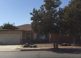 Foreclosed Home in N MILLBROOK AVE, Fresno, CA - 93726