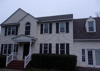 Foreclosed Home en WAR HORSE LN, Mechanicsville, VA - 23111