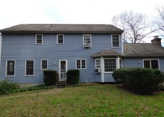 Foreclosed Home in RIDGEVIEW RD, Southbury, CT - 06488