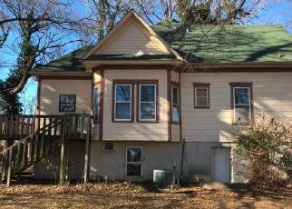 Foreclosed Home in W CHEROKEE AVE, Enid, OK - 73701