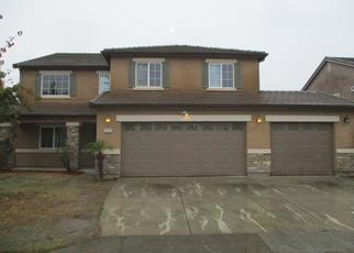Foreclosed Home in W HOME AVE, Fresno, CA - 93722