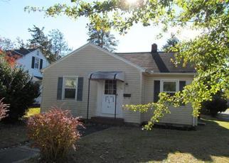 Foreclosed Home en BROOKLYN AVE, Salisbury, MD - 21801