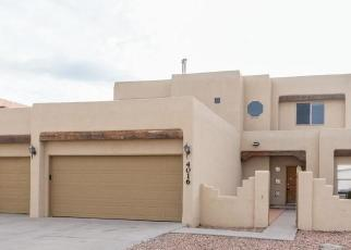 Foreclosed Home en STOWE RD NW, Albuquerque, NM - 87114