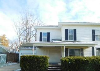 Foreclosed Home in N OTTAWA ST, Saint Johns, MI - 48879