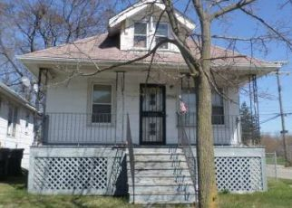 Foreclosed Home en BLAKE ST, Highland Park, MI - 48203