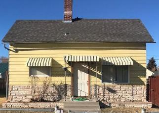 Foreclosed Home in S ATLANTIC ST, Dillon, MT - 59725
