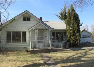 Foreclosed Home in SUMMERS LN, Klamath Falls, OR - 97603