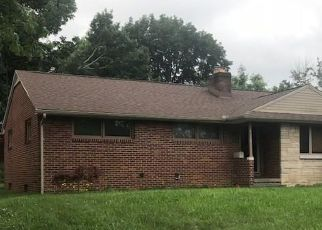 Foreclosed Home en 21ST ST NW, Canton, OH - 44708