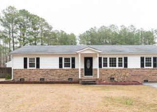 Foreclosed Home in BEECHWOOD SHORES DR, Moyock, NC - 27958