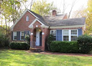 Foreclosed Home in MONTEZUMA RD, Montgomery, AL - 36106