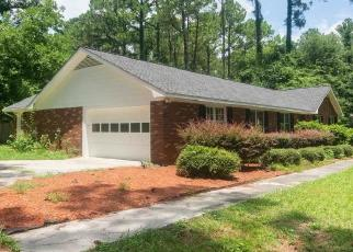 Foreclosed Home en WILDWOOD RD, Waycross, GA - 31503