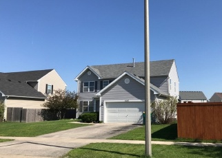 Foreclosed Home en SHADY OAK RD, Joliet, IL - 60431