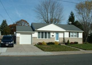 Foreclosed Home in JOSEPH AVE, Linwood, NJ - 08221