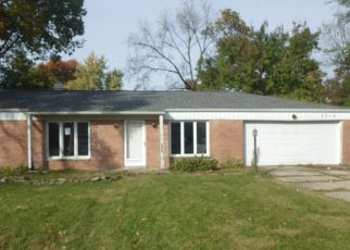 Foreclosed Home in W BECKETT DR, Muncie, IN - 47304