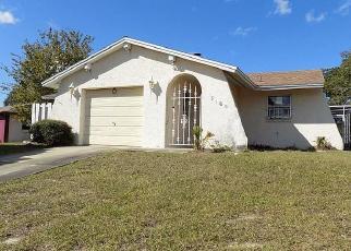 Foreclosed Home en WAYCROSS DR, Spring Hill, FL - 34606