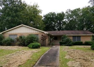 Foreclosed Home in BRIGGS ST, Beaumont, TX - 77707