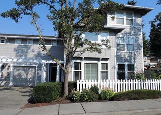 Casa en ejecución hipotecaria in King Condado, WA ID: F4327030