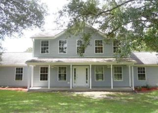 Foreclosed Home en WOODVILLE HWY, Crawfordville, FL - 32327