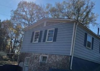 Foreclosed Home en ROBINSON FERRY RD, Brodnax, VA - 23920