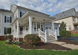 Foreclosed Home en GENERAL KIRKLAND DR, Bristow, VA - 20136